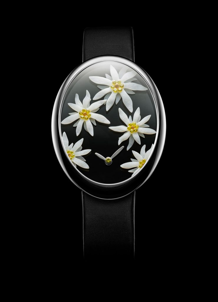 Van 'T Hoff Edelpure Art Watch